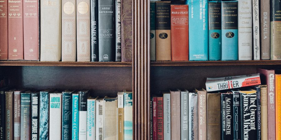 2 resources to get free or cheap textbooks as an incoming college